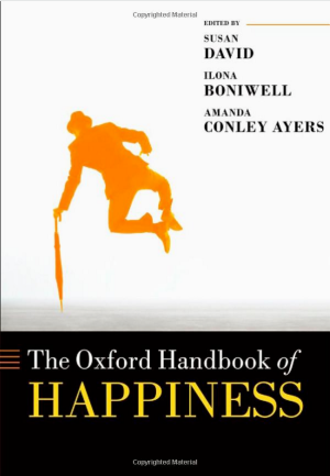 Oxford Book of Happiness
